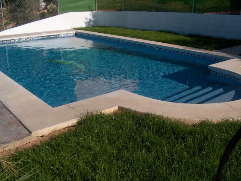 tipos de piscinas piscinas cirino