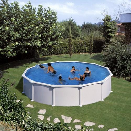 Tienda de piscinas desmontables piscinas cirino for Piscina desmontable