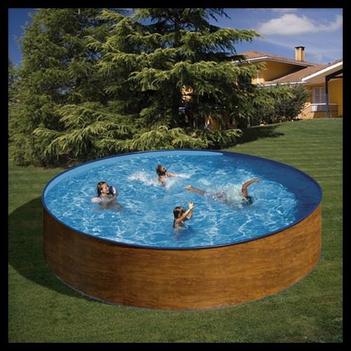 Piscinas desmontables piscinas cirino for Piscines demontables