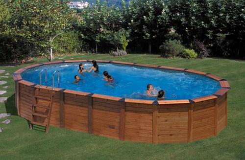 Piscinas desmontables piscinas cirino - Del taglia piscine prezzi ...