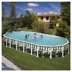 Tienda de piscinas desmontables piscinas cirino for Liner piscinas desmontables