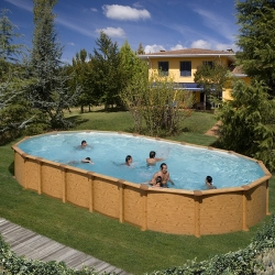 Piscinas desmontables de liner piscinas cirino for Recambios piscinas desmontables