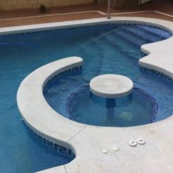 Blog piscinas cirino for Que poner debajo de una piscina desmontable